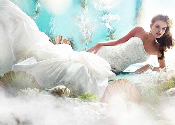 Noiva sereia