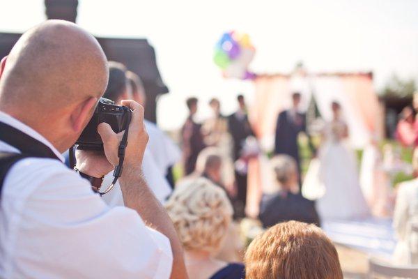 7 dicas para escolher o fotógrafo ideal para o seu casamento