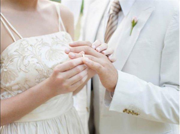 Maio é o mês das noivas?