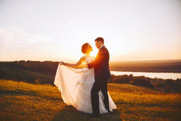 Tendências de casamento para 2020!