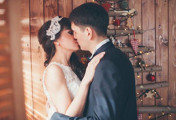 Quero casar no natal