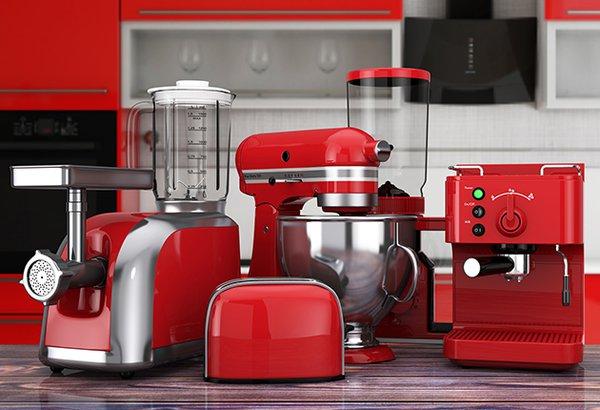 Dicas para deixar a sua cozinha mais moderna e colorida