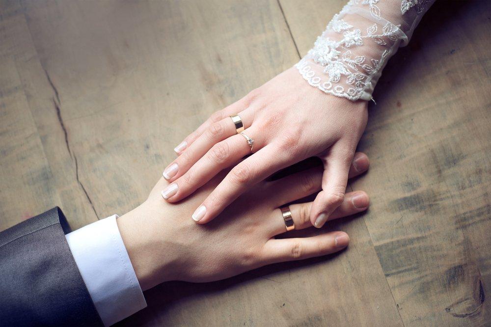 aliança de casamento 2