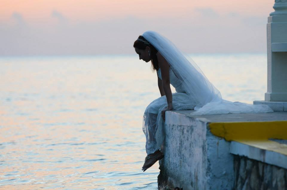 casamento louise