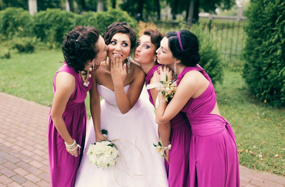 quais as responsabilidades de uma madrinha de casamento blog