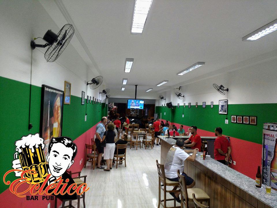 6b62b22105 Bar Eclético Pub