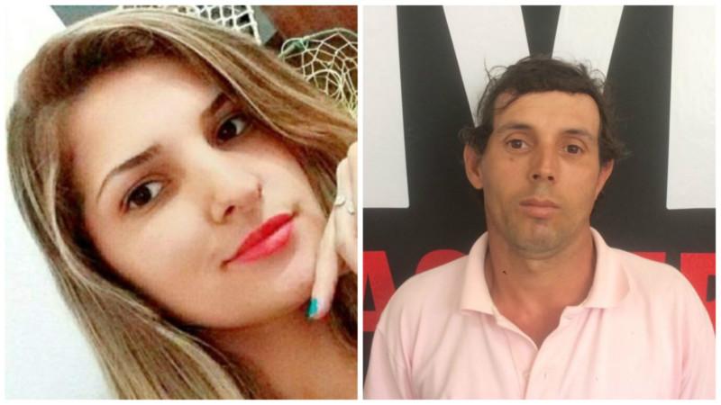 Preso acusado de matar farmacêutica em Manhuaçu