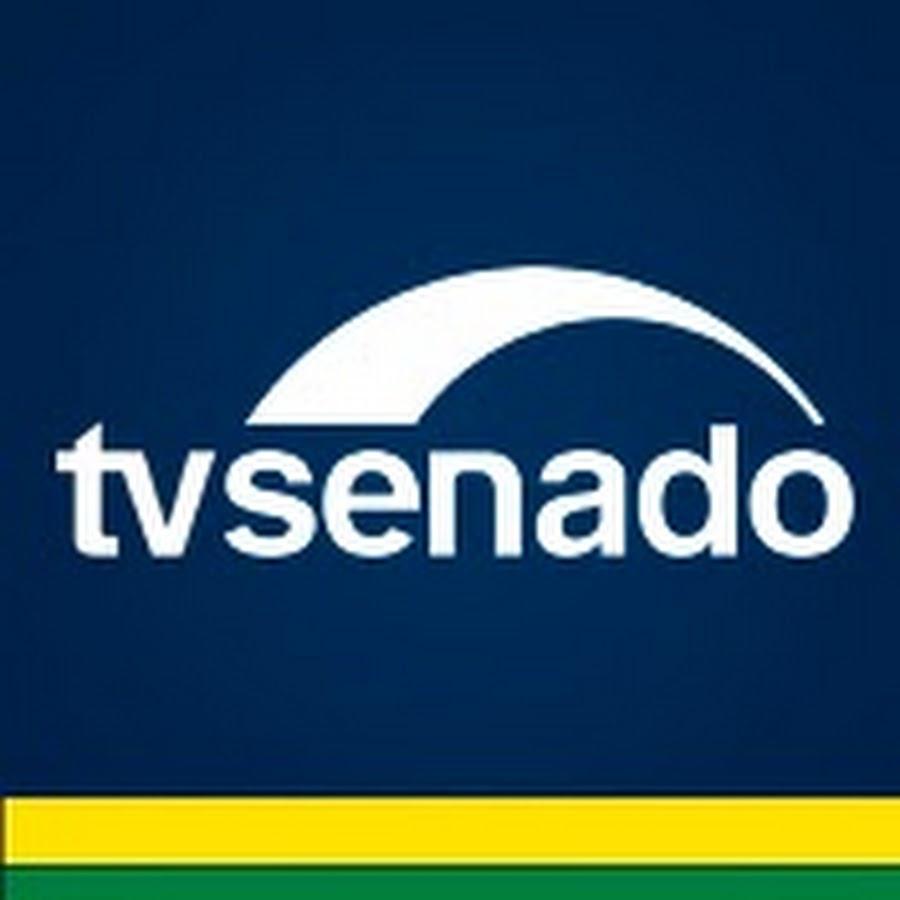 Resultado de imagem para TV SENADO