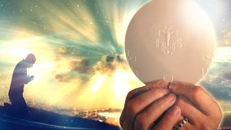 Resultado de imagem para Eucaristia e perdão