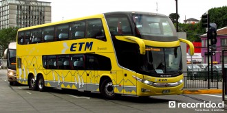 Buses ETM