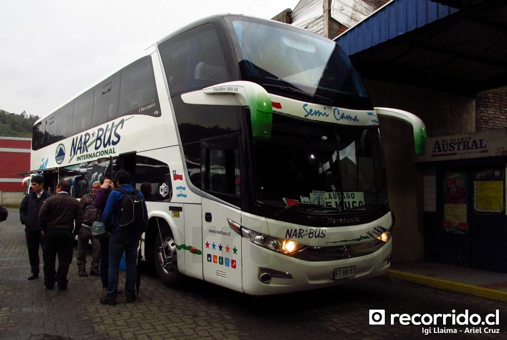 fths57 - igi llaima - paradiso 1800 dd - temuco