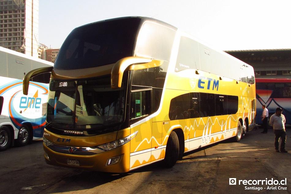 etm - paradiso 1800 dd g7 - terminal sur - gstj38