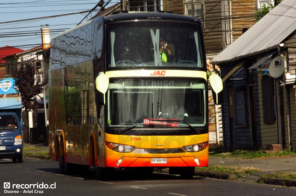 gvkh98 - jac - 7700 - zeus - osorno