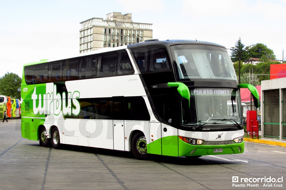 zeus - tur bus - puerto montt - gxtg27 - 4379