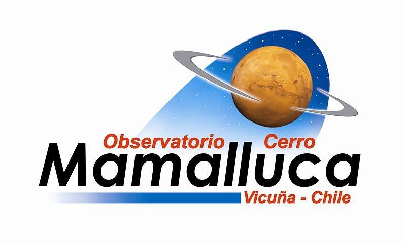 Observatorio Mamalluca Logo
