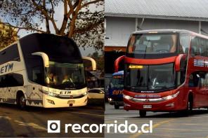 Recorrido.cl