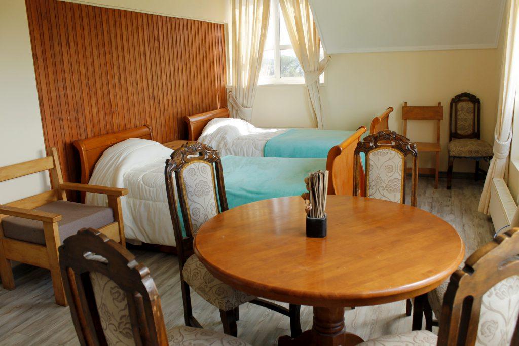 Habitación N° 6 - Apart Hotel Santa Victoria
