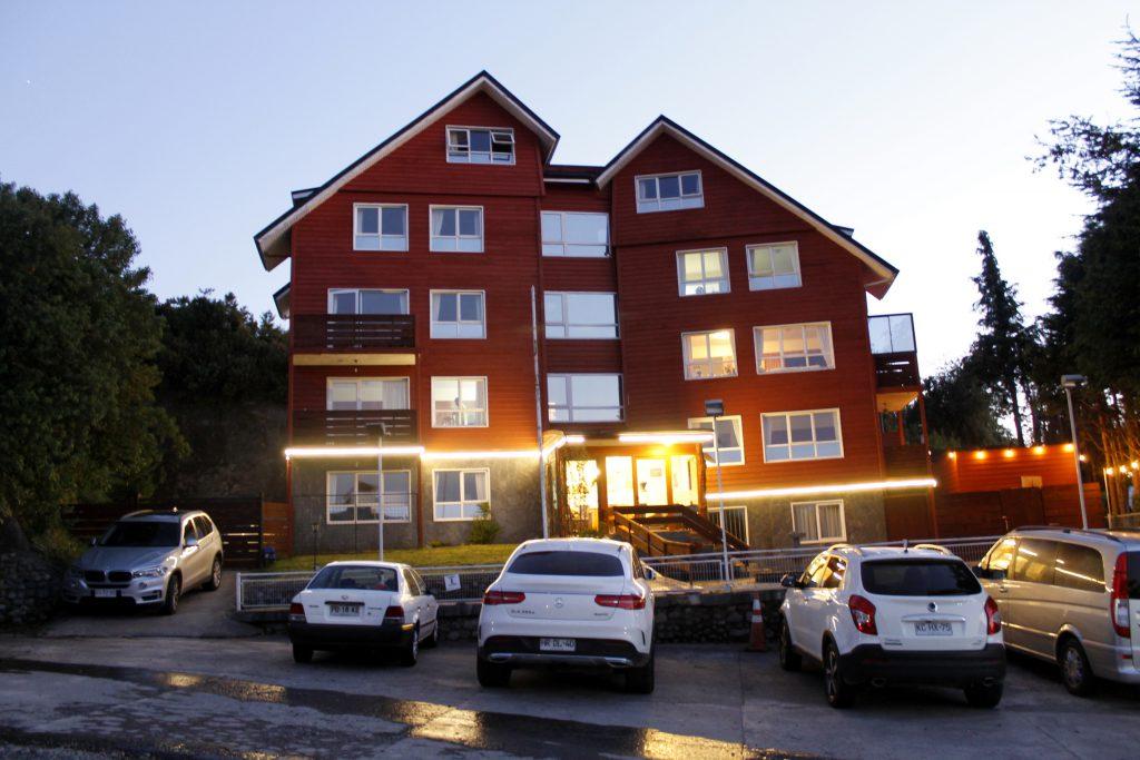 Apart Hotel Santa Victoria - Puerto Varas