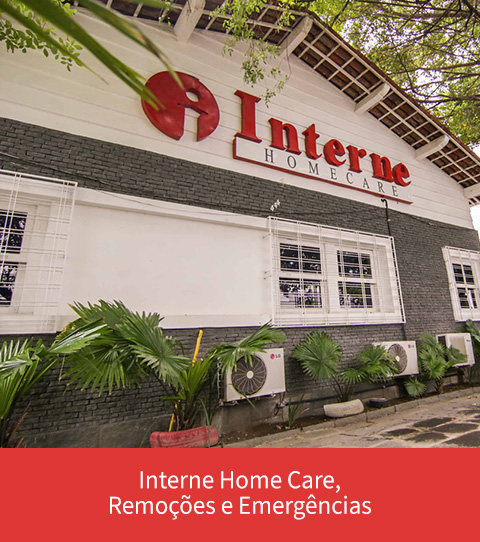 Interne Home Care