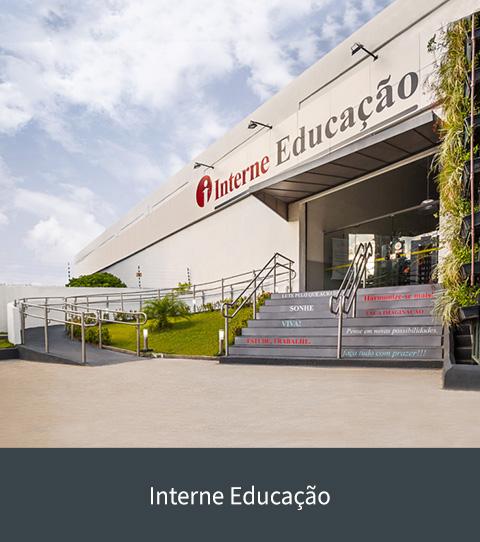 Interne Educação
