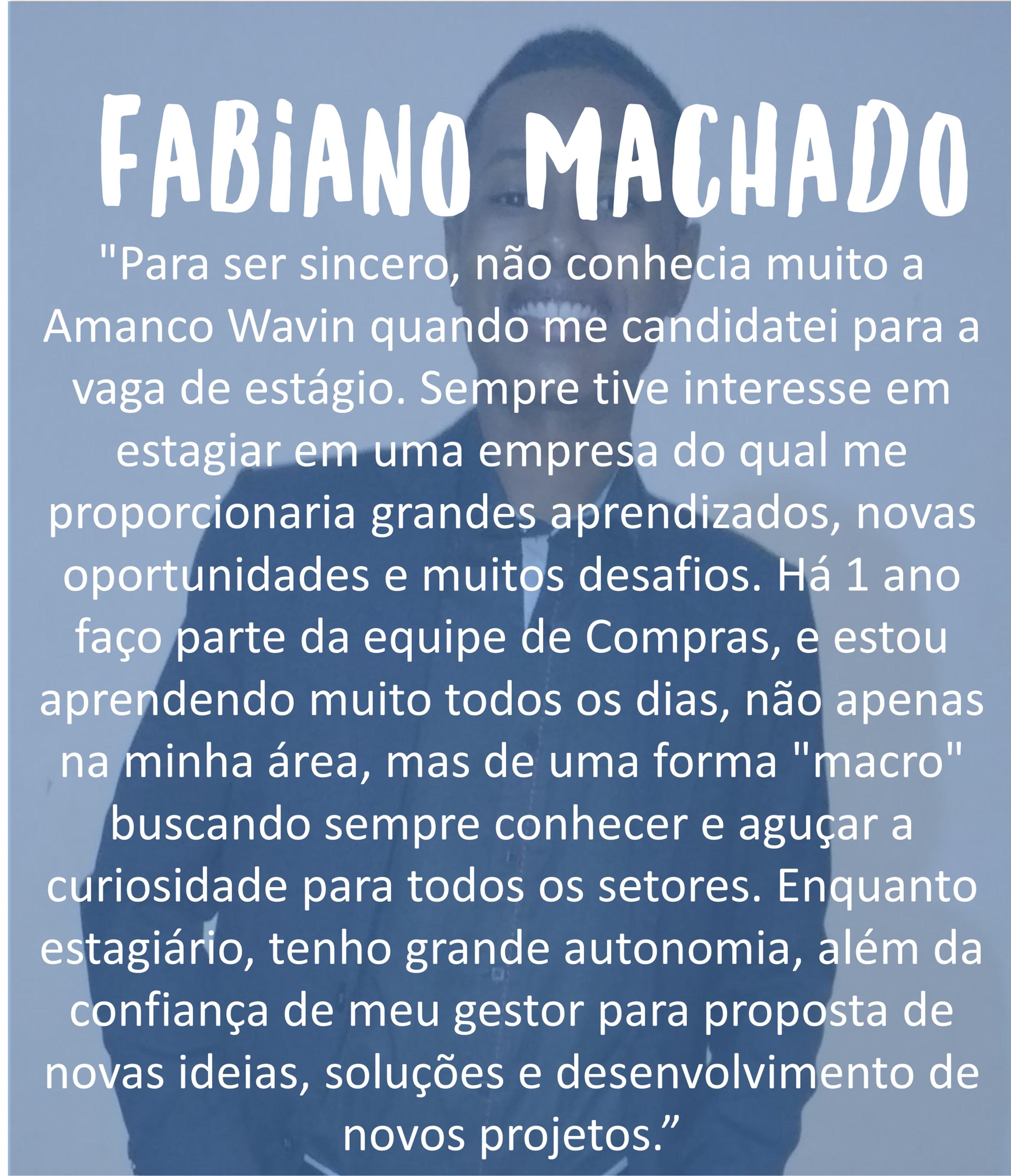 Estagiário de Compras em Ribeirão das Neves - Minas Gerais