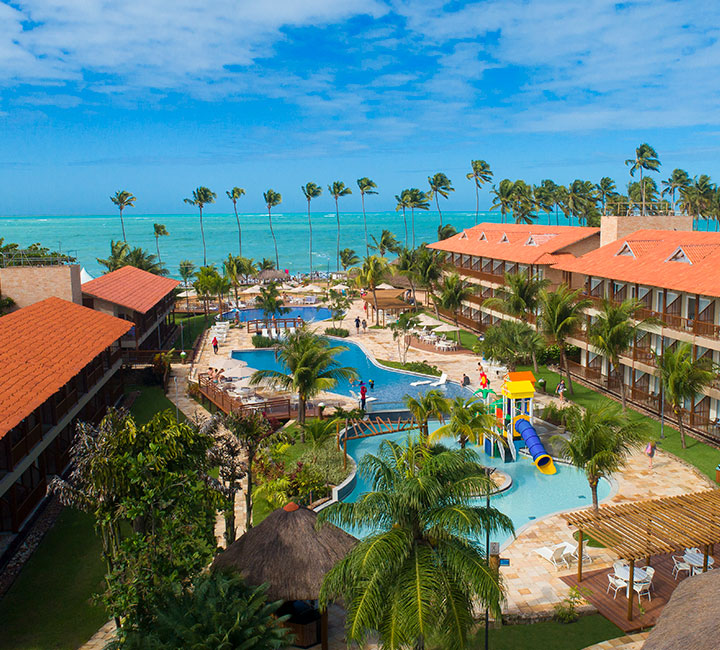 Salinas Maceió All Inclusive Resort