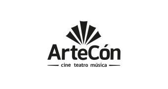 Logo black artecon 2x
