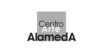 Logo black centro arte alameda 2x