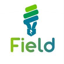 Logo FIELD SOLUCOES ENERGETICAS