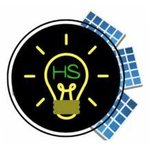 Logo HARMONIA SOLAR