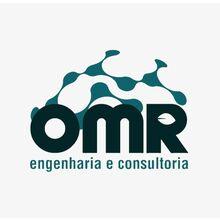 Logo OMR ENGENHARIA E SERVICOS AMBIENTAIS