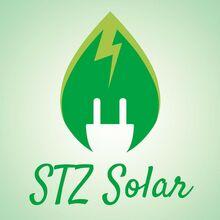 Logo STZ SOLAR