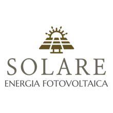 Logo SOLARE ENERGIA FOTOVOLTAICA