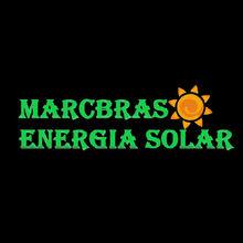 Logo MARCBRAS COMERCIO E SERVICOS DE ELETROTECNICA LTDA
