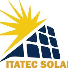 Logo ITATEC SOLAR TECNOLOGIA LTDA