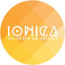 Logo IONICA ENERGIA