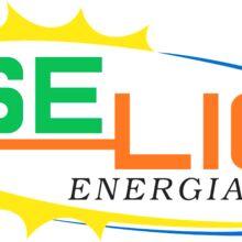Logo SELIGA ENERGIA SOLAR