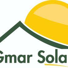 Logo Gmar Asspontec Solar