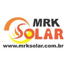Logo MRK SOLAR