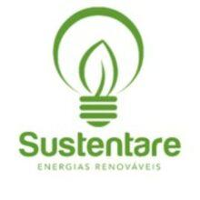 Logo SUSTENTARE ENERGIAS RENOVAVEIS
