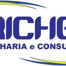 Logo TRICHES ENGENHARIA ELETRICA