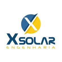 Logo X SOLAR