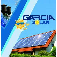 Logo GARCIA SOLAR