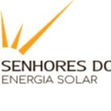 Logo SENHORES DO SOL