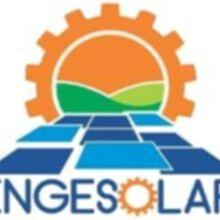 Logo ENGESOLAR ENGENHARIA