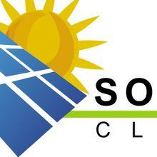 Logo SOLAR CLEAN
