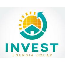 Logo INVEST ENERGIA SOLAR