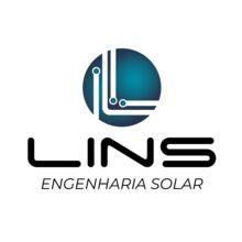 Logo LINS ENGENHARIA ELETRICA E COMERCIO LTDA