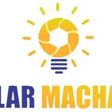 Logo SOLAR MACHADO ENGENHARIA