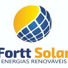Logo FORTT SOLAR